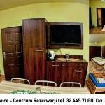 Hostel w Katowicach